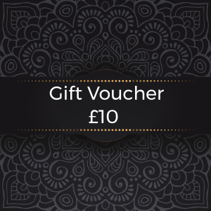 Gift Vouchers Kanan's Kitchen